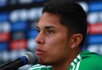 Carlos Salcedo critica a la Concacaf por sacarse torneos de la manga
