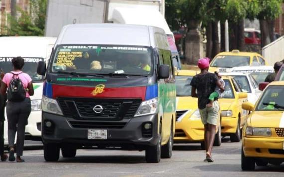 12 mil migrantes llegan a Tabasco