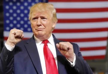 Demócratas apoyan el juicio político contra Donald Trump