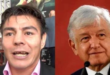 Venga a Culiacán a decirle fuchi, guácala a los narcos; El Travieso Arce arremete contra AMLO
