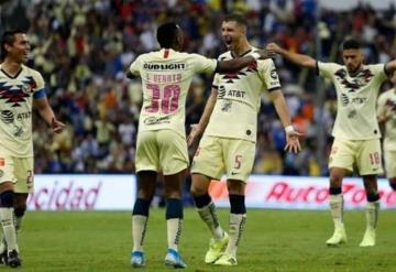 Directiva de América prohíbe a jugadores manifestarse a favor de Veracruz
