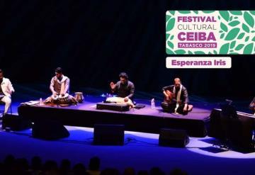 Cultura India se arraiga en Tabasco