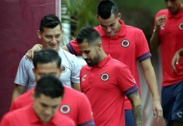 Veracruz todavía no paga pero considera sancionar a jugadores que protestaron