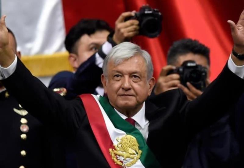 AMLO dará informe al pueblo de México el 1 de diciembre