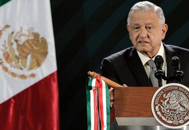 """""""De mal gusto"""" que otros países intervengan en asuntos de México"""