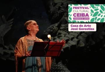 Susana Alexander revive a Carlos Pellicer con una gran puesta en escena