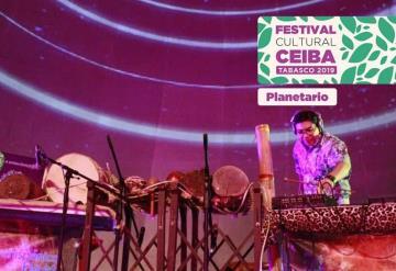 Beat Prehispánico en Villahermosa