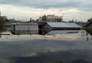 Se cumplen 12 años de las inundaciones ocurridas en el 2007