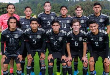 Conoce a los jugadores México Sub-17 que jugarán el Mundial de Brasil