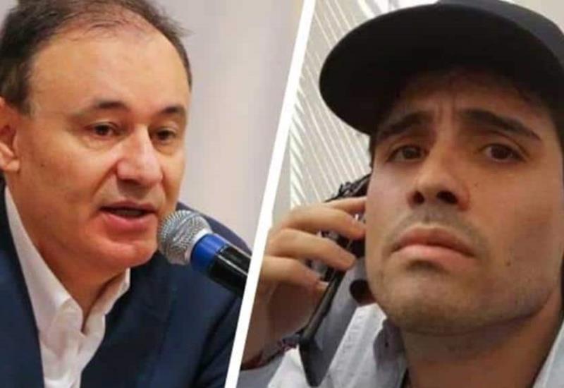 Comparece Durazo en la Cámara de Diputados por caso Ovidio Guzmán