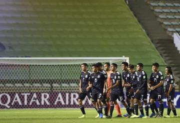 Video: México Sub-17, al borde de la eliminación tras caer con Italia