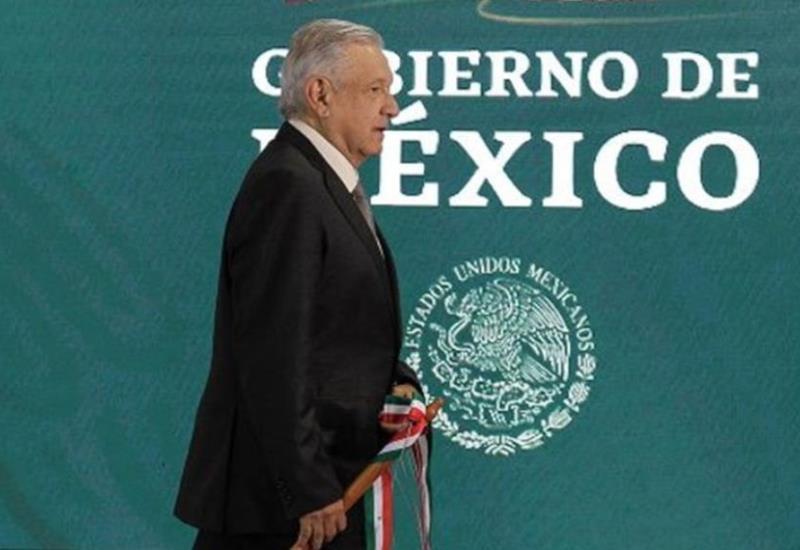 4T no permitiría otro golpe de Estado en México: AMLO