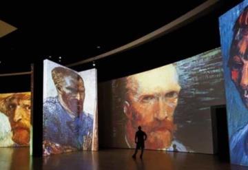 Van Gogh Alive en la Ciudad de México: Así será la experiencia
