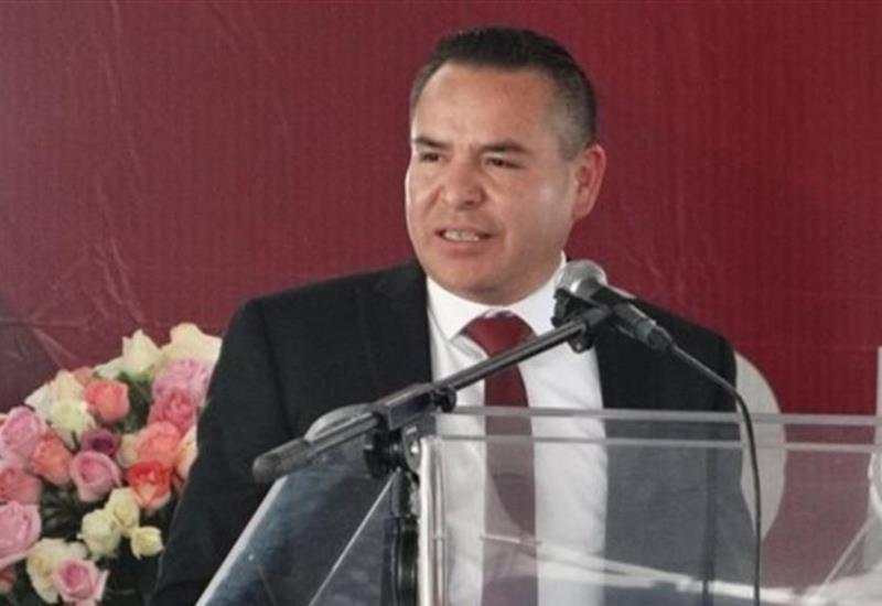 AMLO lamenta deceso de alcalde de Valle de Chalco tras ataque