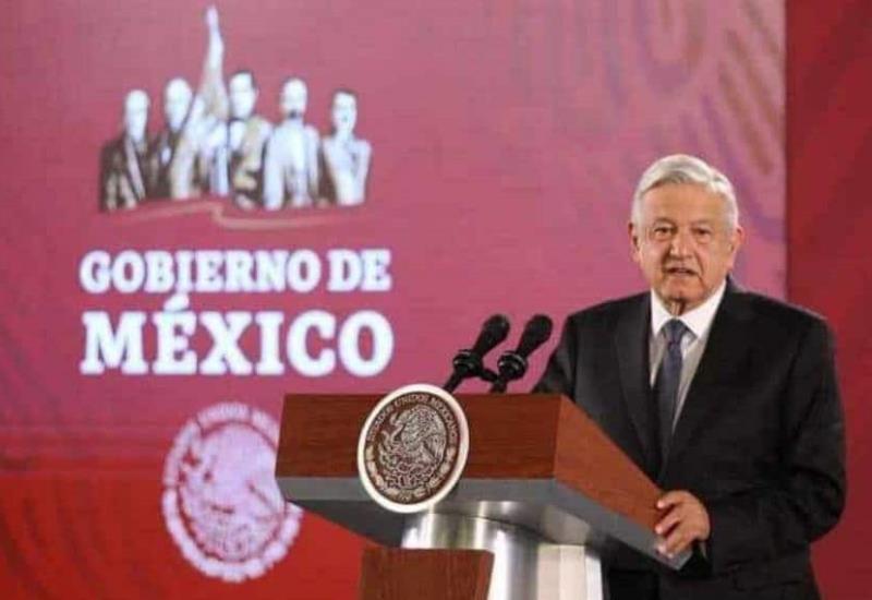 Pensiones y becas quedarán establecidas en la Constitución: AMLO