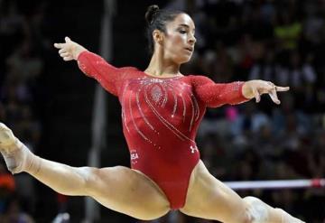 Surgen nuevas acusaciones de maltrato en la gimnasia mexicana