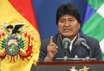 Evo Morales y otros personajes que recibieron asilo político en México