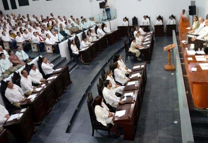 Adán Augusto López: pleno respeto a la autonomía de los poderes