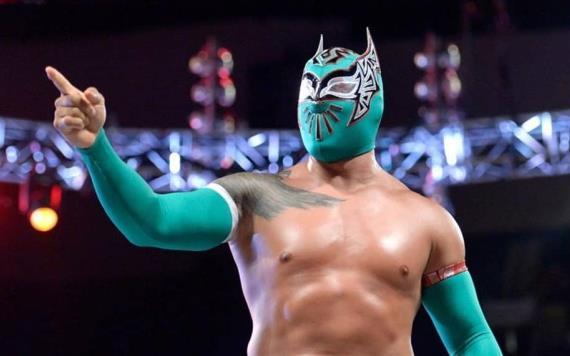 El luchador Sin Cara deja la WWE