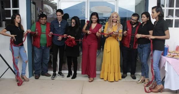 """Inauguran en Villa Playas del Rosario """"Beauty Yerany"""" - Diario Presente"""