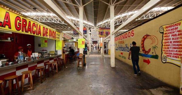 Locatarios del Mercado Pino Suárez deben crédito desde el 2017 - Diario Presente