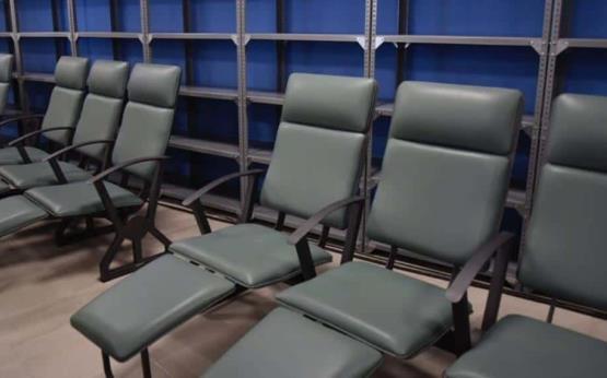Inauguran Estancia del Acompañamiento en el Hospital del Niño