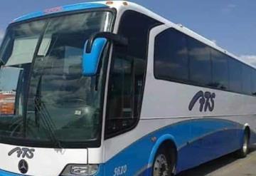 Asaltan autobús en la carretera Zapata-Tenosique