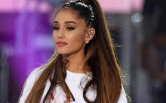 Ariana Grande cancela concierto por fuerte problema de salud
