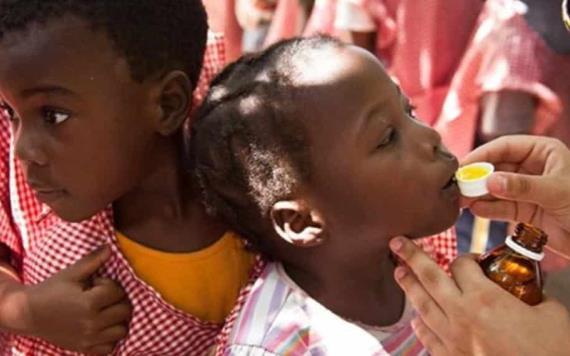 Crea OMS Agencia de Medicamentos de África