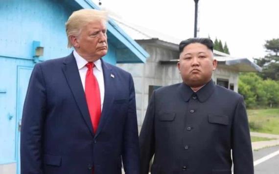 Corea del Norte rechaza invitación de Trump para nueva cumbre