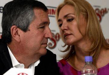 ¿Quiénes son los futbolistas con los que Angélica Fuentes habría engañado a Jorge Vergara?