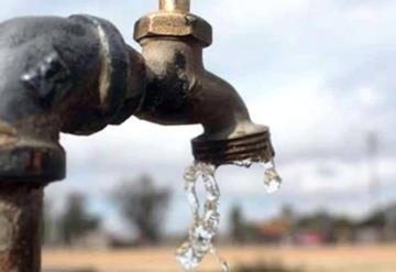 Suspenderá CEAS el servicio de agua potable en estas zonas