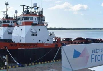 Recibe Tabasco visita de crucero francés