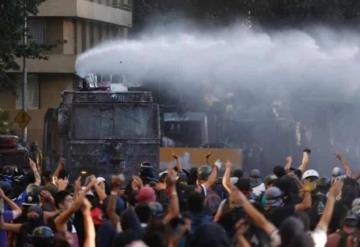 3 muertos tras protestas en Colombia