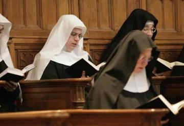Cierran convento porque la madre superiora se enamoró