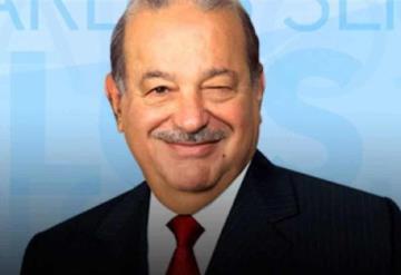 Universitarios no deberían presentar tesis: Carlos Slim