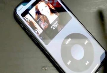 Esta app podría convertir tu iPhone en un iPod Classic