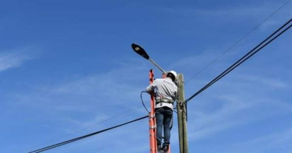 Instalarán luminarias con cámaras de vigilancia en Villahermosa