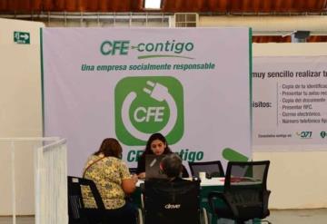 Rechaza gobierno de Tabasco engaño en convenio con CFE