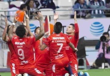Empresas fantasmas pagaban la nómina de jugadores del Club Veracruz