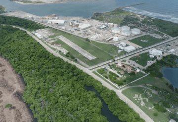 Rehabilitarán la Terminal Marítima de Dos Bocas