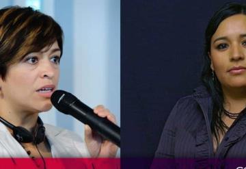 Reconoce AMLO labor de mujeres periodistas en temas de narcotráfico