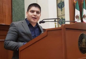 Revisarán autenticidad del vídeo íntimo del diputado Pedro Lobo