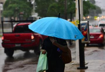 Frente Frío no. 22 podría generar lluvias en la región de los Ríos y Pantanos