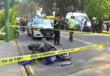Joven atropella a mujer sordomuda y luego él muere en accidente