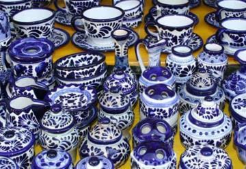 Nombran Talavera mexicana como Patrimonio Inmaterial de la Humanidad