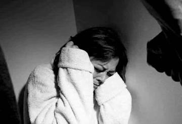 ´La última vez no me contuve, casi la mato´: agresor de mujer en el Ministerio Público