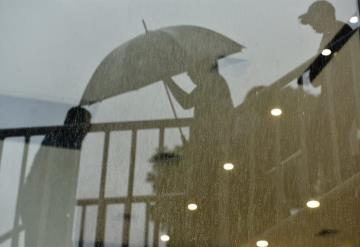 Se esperan lluvias para Tabasco