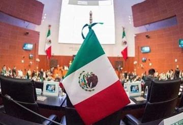Aprueba el Senado de la República protocolo del T-MEC