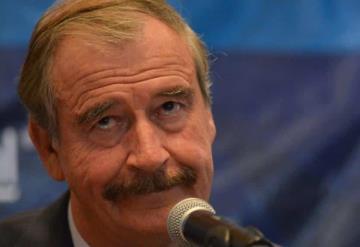 Calla Fox sobre Genaro García Luna pero felicita a AMLO por logro del T-MEC